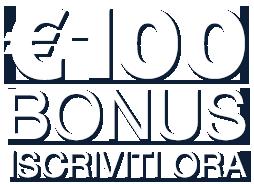 £200 Welcome Bonus